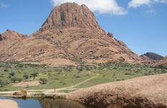 Spitzkoppe Excursion with Kallisto Tours